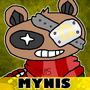ColdBlood Icon Mynis
