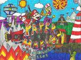 Paper Mario: The Mechanism Mirror