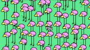 Flock Step Wii