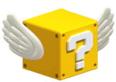 Flying Question Block