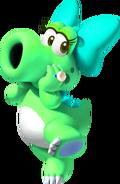 GreenBirdo