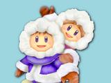 Ice Climbers (Smash 5)