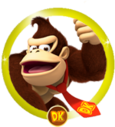 MPWii U DK icon
