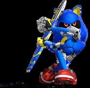 MSOGT Metal Sonic Javelin