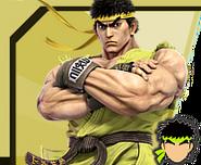 Ryu7Green