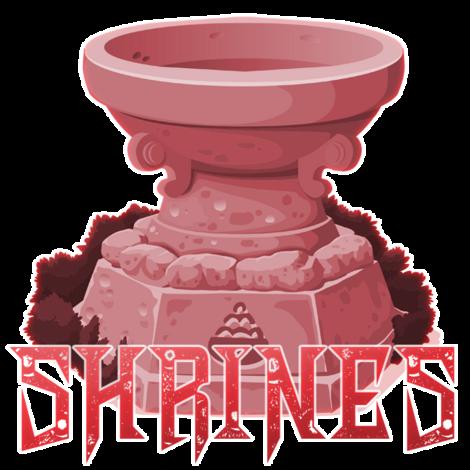 Shrines 2017