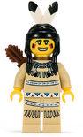 TribalHunterMinifighter