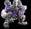 Wolf SSBU