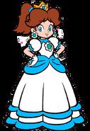 2D Ice Daisy