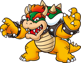Bowser2Dshaded