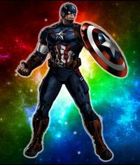 CaptainAmericaAltercation
