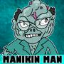 ColdBlood Icon Manikin Man