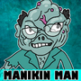 ColdBlood Icon Manikin Man