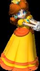 Daisy feisty