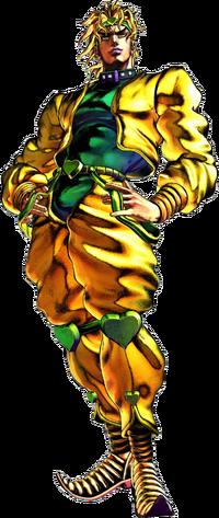 B.O.K.O/DIO | Fantendo - Nintendo Fanon Wiki | FANDOM ...