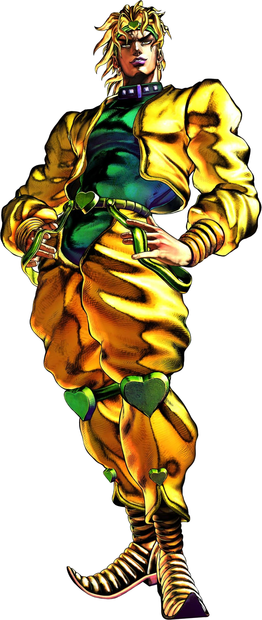B.O.K.O/DIO | Fantendo - Nintendo Fanon Wiki | Fandom