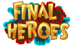 FinalHeroesLogoPainted