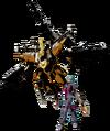 Guns Empress