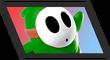 InfinityRemix Green Shy Guy