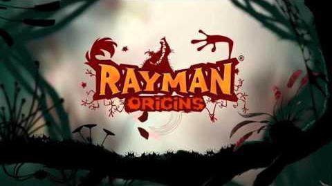Introduction (Rayman Origins)