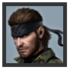 JSSB Character icon - Snake