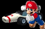 MKPC Mario
