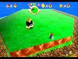 Mario64Bomb Battlefield