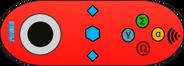 Pharo-Motion-Red