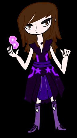 Queen Nebula