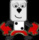 TaBooki- Card Game Char