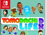 Tomodachi Life Deluxe