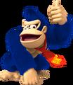 Unjustice Donkey Kong 1