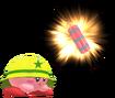 11.Dynamite Kirby