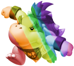 150px-Rainbow Bowser Jr