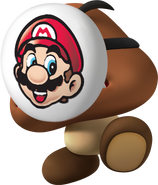 ACL Disguised Goomba