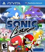 American Cover SC PS Vita