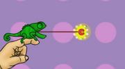 Chameleon Stick