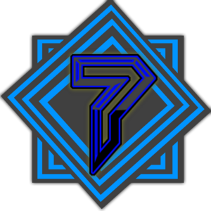 Fighters of Lapis 7 Logo