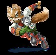 Fox (SBBCrusade)