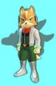 Fox nintendo Racing infinity