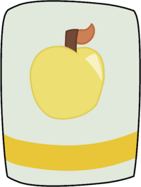 Golden Apple Seeds
