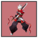 JSSB character preview icon - Ragna