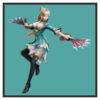 JSSB character preview icon - Yuanji