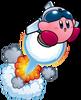 Jet Kirby 2