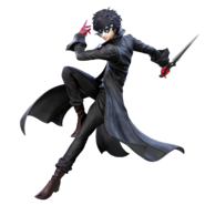 Joker SSBUltimate