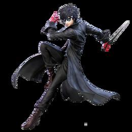 Joker SSBUltimate