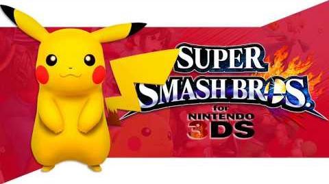 N's Castle Medley (Super Smash Bros