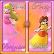 Pretty Princesses SR