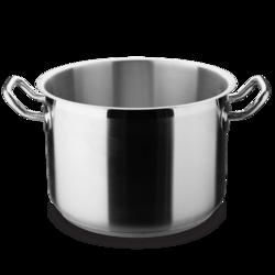 Realistic Cooking Pot