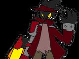 Redge (KillGames)